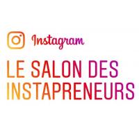 logo Le salon des instapreneurs
