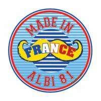 logo Salon du Made in France Albi 81