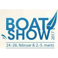 logo Fredericia International Boat Show