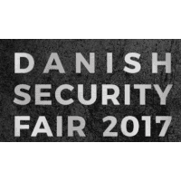 logo Danish Security Fair