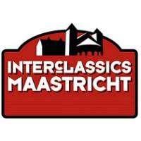 logo Interclassics Maastricht
