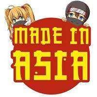 logo Made In Asia