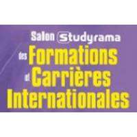 logo Salon des Formations
