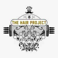 logo The hair project