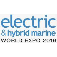 logo Electric and Hybrid Marine World Expo