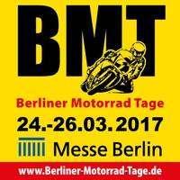 logo BMT Berliner Motorrad Tage