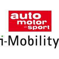logo Auto motor und sport i-Mobility