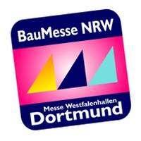 logo BauMesse NRW