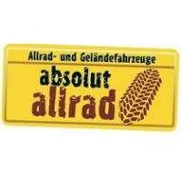 logo Absolut Allrad