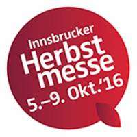 logo Innsbruck Autumn Fair