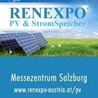 logo RENEXPO PV & StromSpeicher