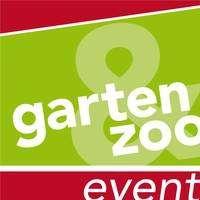logo Garten- Zooevent