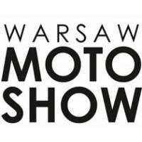 logo Warsaw Moto Show