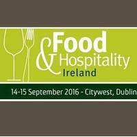logo Food, Retail & Hospitality Expo