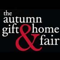logo The Autumn Gift & Home Fair