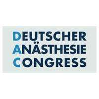 logo DAC - Deutscher Anästhesiecongress