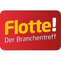 logo Flotte! Der Branchentreff