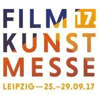 logo Movie Art Fair Leipzig