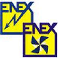 logo Enex New Energy