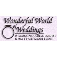 logo Wonderful World Of Weddings
