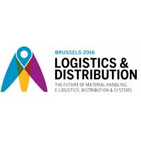 logo Logistics & Distribution