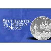 logo Stuttgarter Münzenmesse