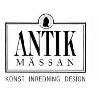 logo Antikmässan