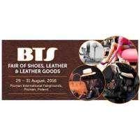 logo Bts Trade Fair