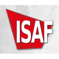 logo ISAF - Fire & Rescue