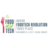 logo Food Use Tech