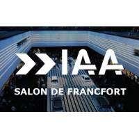 logo IAA Cars