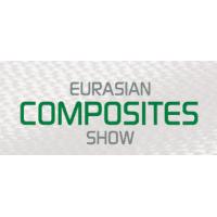 logo Eurasian Composites Show