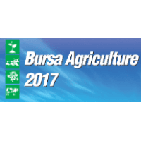 logo Bursa Agriculture - International Agriculture, Seeds, Sapling and Milk Industry Fair