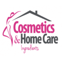 logo Cosmetics & Home Care Ingredients