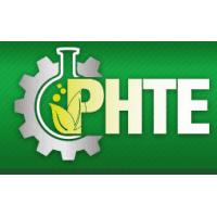 logo Pharmatechexpo