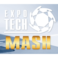 logo Expo Techmash