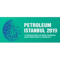 logo Petroleum Istanbul