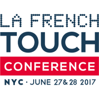 logo La French Touch Conference - New York