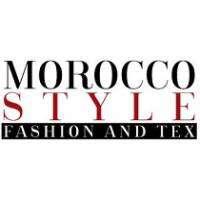 logo Morocco Style
