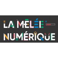 logo La Mêlée Numérique