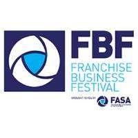 logo Franchise Business Festival