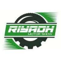 logo Riyadh Motor Show
