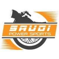 logo Saudi Power Sports