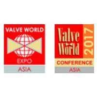 logo Valve World Expo & Conference Asia
