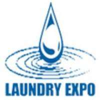 logo Laundry Expo China