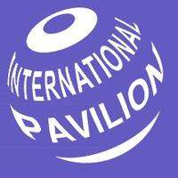 logo Canton Fair International Pavilion