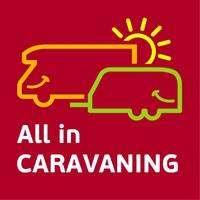 logo All in CARAVANING