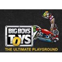 logo Big Boys Toys