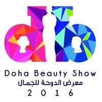 logo Doha Beauty Show