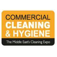 logo Commercial Cleaning And Hygiene